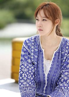 It's Okay That's Love: Ji Hye Soo (Gong Hyo Jin)