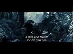 『Rurouni Kenshin: Kyoto Inferno / The Legend Ends』 Teaser trailer (English) japan 2014 showing