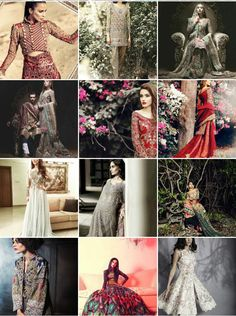 Pak Couture Asian Fashion, Love Fashion, Womens Fashion, Latest Bridal Dresses, Patiala Salwar, Bridal Looks, Pakistani, Bollywood, Gowns