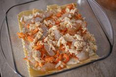 Seafood Lasagna Recipe - Coop Can Cook Crab Casserole, Casserole Dishes, Casserole Recipes, Fish Recipes, Seafood Recipes, Cooking Recipes, Pasta Recipes, Dinner Recipes, Seafood Lasagna Recipe Easy