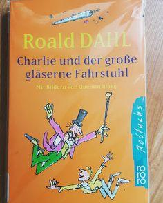 Runars World : Charlie und der große gläserne Fahrstuhl
