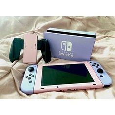 Nintendo 3ds, Nintendo Consoles, Nintendo Switch Case, Nintendo Switch Accessories, Girly Phone Cases, Playstation, Xbox 360, Gaming Room Setup, Game Room Design