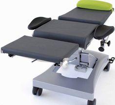 adjustable healthcare bed MULTILINE 2  GREINER
