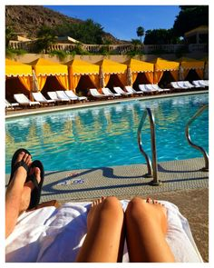 Getaway: Babymoon at The Phoenician Luxury Resort in Scottsdale