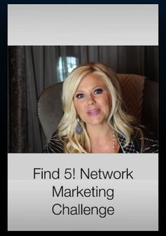 How to ROCK lifestyle marketing and get new leads in network marketing, mlm, direct sales!
