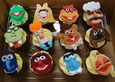 Everything for a Muppets party!