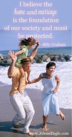 AMEN ~ thankful for Godly men like Billy Graham . . .