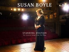 STANDING OVATION (THE GREATEST SONGS FROM THE STAGE)  http://www.myplaydirect.com/susan-boyle/standing-ovation-the-greatest-songs-from-the-stage/details/27777643?cid=social-pinterest-m2social-product_country=CA=share_campaign=m2social_content=product_medium=social_source=pinterest
