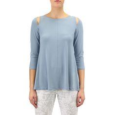 Jersey Chloe Top | Ladies Australian Fashion & Clothing Online | Melbourne Fashion – Motto
