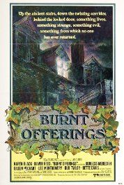 Burnt Offerings (1976) Pinned by The Naked Scotsman