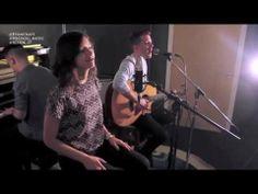 Evan Craft y Nicole Garcia - Resplandeces (Brigther - HILLSONG Young & Free) - YouTube