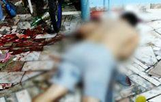 R12noticias.com: Violência: Pistoleiros invadem casa matam ex-presi...