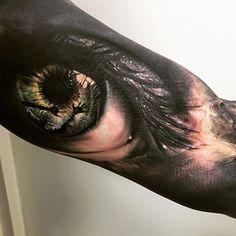 Не забываем оставлять свои комментарии #тату #татуировка #арт #татуха #татуировки #татуировщик #татуировочка #татуха
