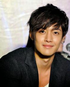 Kim Hyun Joong ♥ Boys Over Flowers ♥ Playful Kiss ♥ City Conquest ♥ Playful Kiss, Boys Before Flowers, Boys Over Flowers, Korean Celebrities, Korean Actors, Celebs, Brad Pitt, South Corea, Kim Hyung