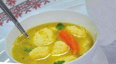 Ez a legfinomabb grízgaluska! Ez a titkos hozzávaló kell bele Soup Recipes, Vegan Recipes, Cooking Recipes, Kids Meals, Easy Meals, Good Food, Yummy Food, Hungarian Recipes, Breakfast Time
