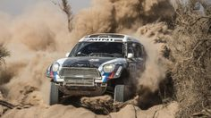 The Dakar Rally 2014 Stage 5: Chilecito to Tucumán | My Life at Speed #Dakar2014