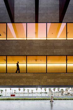 Hisham A. Alsager Cardiac Center by AGi Architects