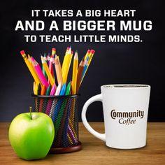 Thank you, #teachers! #backtoschool