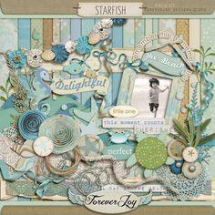 Starfish-by ForeverJoy Designs