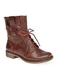 BareTraps Sindy Boot