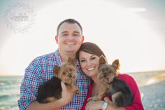 Beach Photography - Couples Photography - Pet Photography - 30A - Seaside, FL - Bumblebee Photography