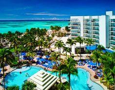 Marriott Aruba Resort Stellaris Casino