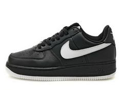 buy online d796a 28955 Mens Nike Air Force 1 Low Black White For Sale Air Force 1, Nike Air