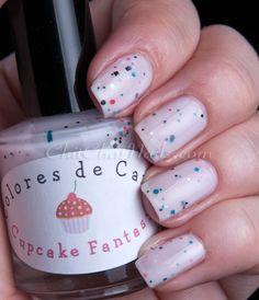 Colores de Carol Lacquers- Cupcake Fantasy