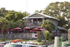 Dewey Destin's Harborside Restaurant  Destin, FL