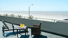Montevidéu, Uruguai - hotel da semana