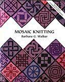 Mosaic Knitting Barbara G. Walker (Lenivii gakkard) Mosaic Knitting Barbara G… Knitting Books, Crochet Books, Tapestry Crochet, Knitting Charts, Knitting Stitches, Knitting Projects, Knitting Patterns, Crochet Patterns, Knitting Magazine