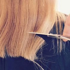 When to Wash Your Hair - When to Get a Hair Cut