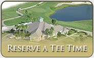 Reserve a Tee Time at the Best Golf in Kissimmee, Remington and Kissimmee Bay CC!