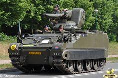 DSC-7933-border.jpg 790×526 pixels M113 C&V Dutch Army