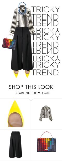 """Tricky Trend 