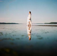 blurry happy love // #hasselblad #kodak #portra160 #film #catherineabeggphotography
