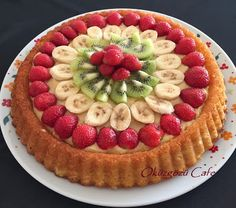 Turkish Sweets, Arabic Sweets, Turkish Recipes, Italian Recipes, Fish And Meat, Number Cakes, Fresh Fruits And Vegetables, Food And Drink, Quiche