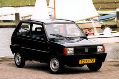 Fiat Panda 900 Young specificaties | Auto vergelijken - AutoWeek.nl