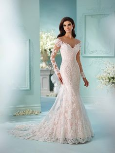 David Tutera 216239 | Mon Cheri Bridals More