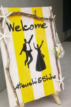 Welcome Item