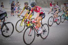 the tour de france stage winner:: Thomas De Gendt by Pepita-Ange
