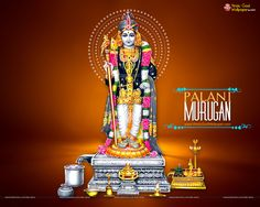 Palani Murugan Wallpapers & Photos Free Download