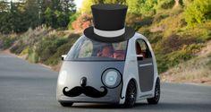 The Best Google Car Photoshops (i got fancy)