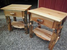 57 Best Aspen Log Furniture Amish Pa Images Log