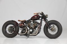 Bobber Harley
