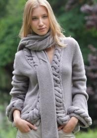 2014 Autumn Winter Woman Collection - Cashmere!