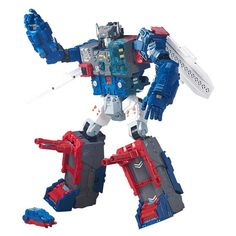Titans Return Fortress Maximus First Look At High Res Official Retail Stock Photos