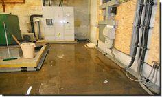 21 best water damage restoration images restoration water damage rh pinterest com