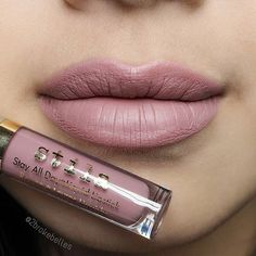 "Stila Stay All Day Liquid Lipstick in ""Baci"""