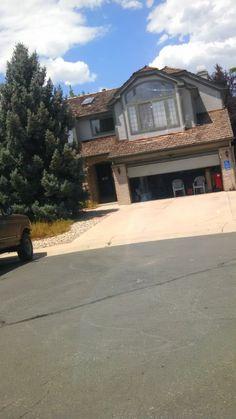 Eric home